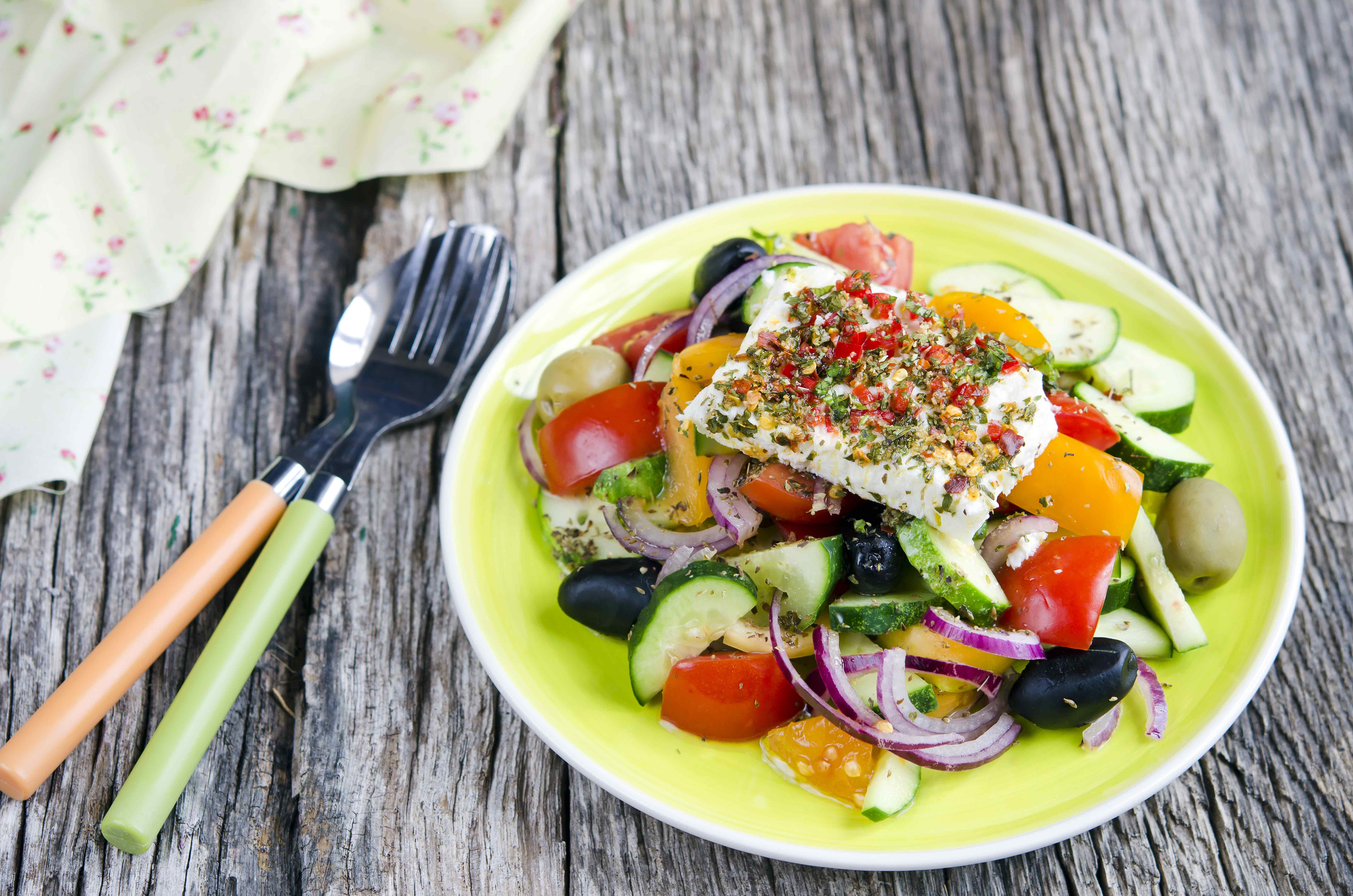 Kreta-Salat-shutterstock_209623243_web